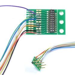 21-Pin to 8-Pin Decoder Adaptor