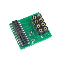 8-Pin to 21-Pin Decoder Adaptor
