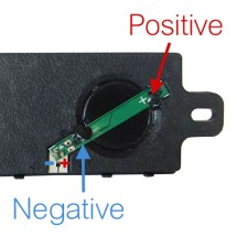 Earth Mover 2 (EM2) Speaker Wiring Diagram