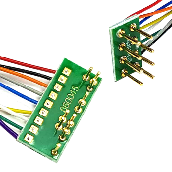 21-Pin to 8-Pin Decoder Adaptor Sapphire