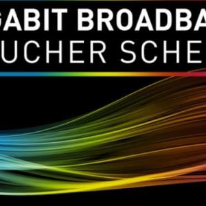 £67m UK Gigabit Voucher scheme running low