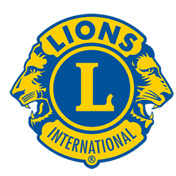 Strausstown Lions Club Logo