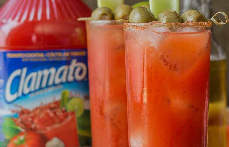 recipe: how to make micheladas with clamato [20]