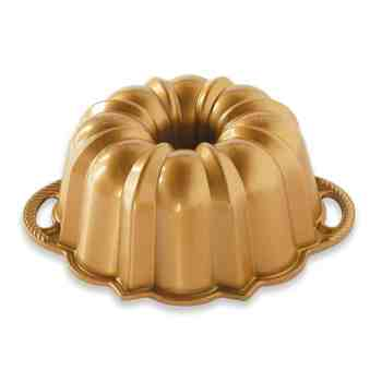 holiday gift guide nordic ware 6 cup anniversary bundt pan