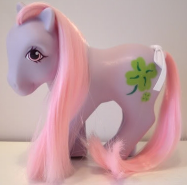 My Little Pony: Clover