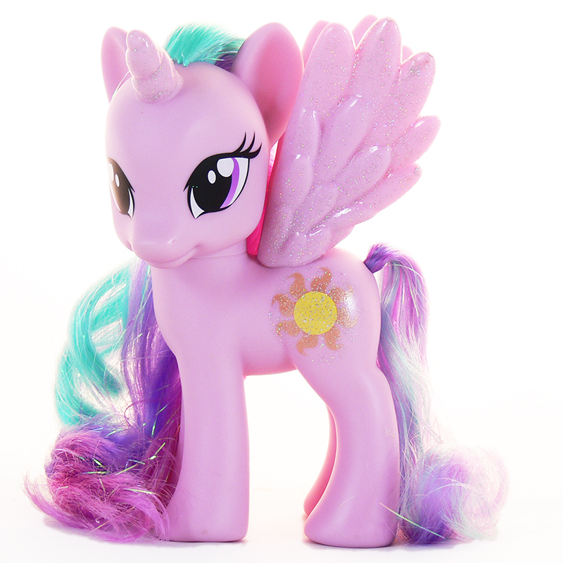 Target Glitter Force Toys
