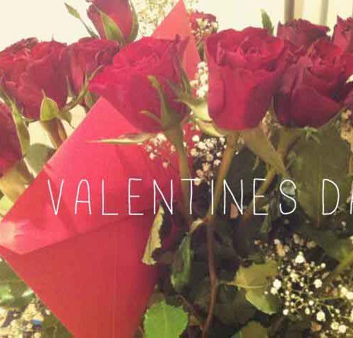 Valentines day, 2013 ♥ | Strawberry Squeeze 6