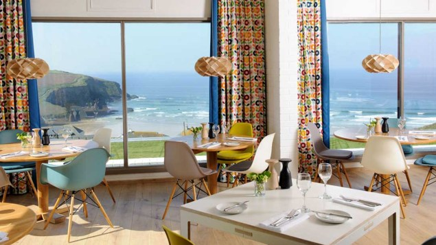 Cycling to Portreath and Bedruthan Hotel and Spa weekend | UK Lifestyle Blog