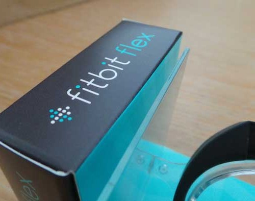 Review: FitBit Flex Activity tracker | Strawberry Squeeze