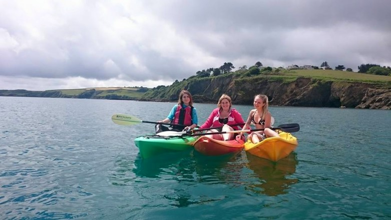 Review: Fatyak 1 seater Kafuu Kayak | UK Lifestyle Blog