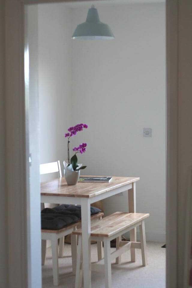 Best colours for summer kitchens | UK Lifestyle Blog