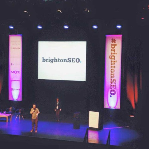 BrightonSEO 2015 round-up | Strawberry Squeeze 3