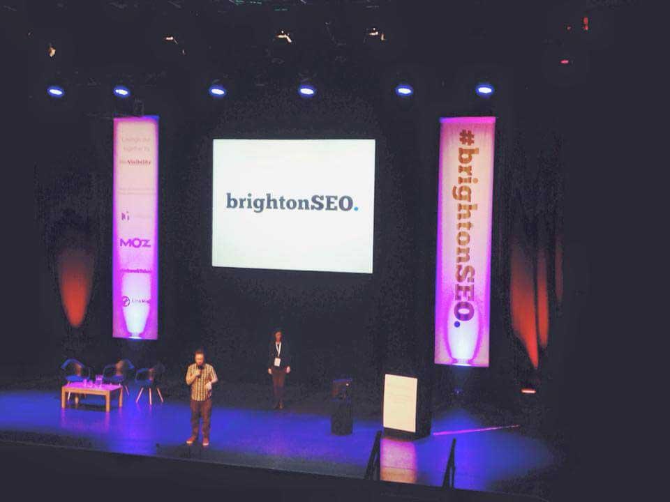 BrightonSEO 2015 round-up | UK Lifestyle Blog