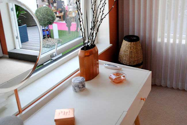 Interiors Edit: Going Cuckoo over Copper - Guest Post | UK Lifestyle Blog
