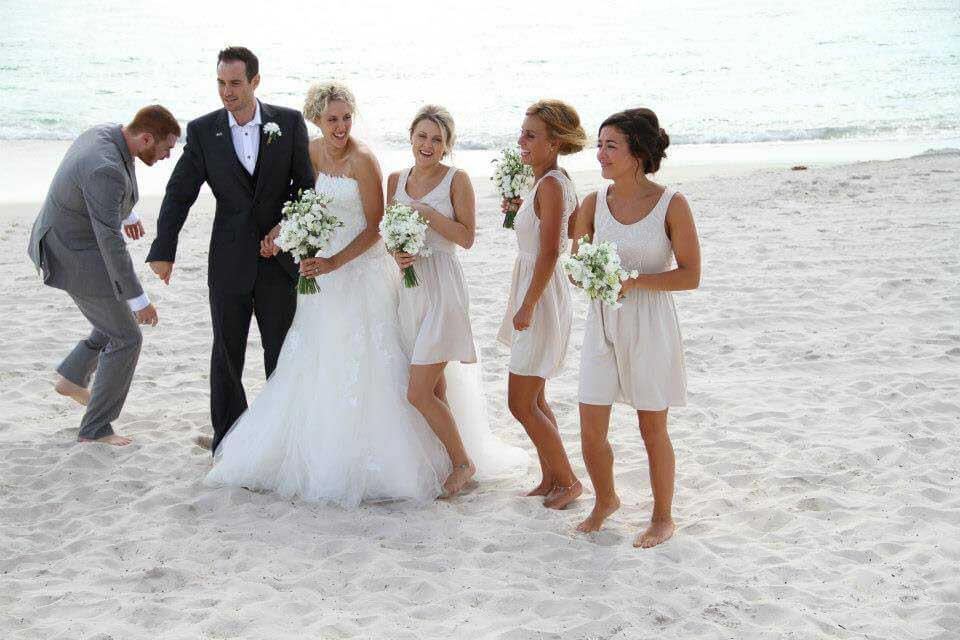 Tips for Planning a Wedding Abroad | UK Lifestyle Blog