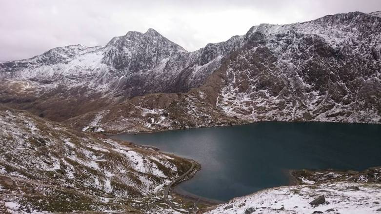 Our road trip to Snowdonia National Park | UK Lifestyle Blog