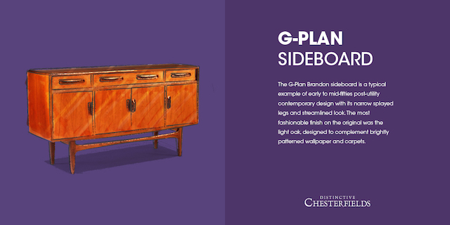 12 Illustrated Classic British furniture designs | UK Lifestyle Blog
