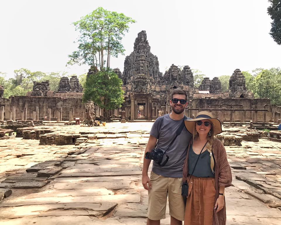 Tips for Getting Around Southeast Asia (+ Some Honeymoon Snaps!) | UK Lifestyle Blog