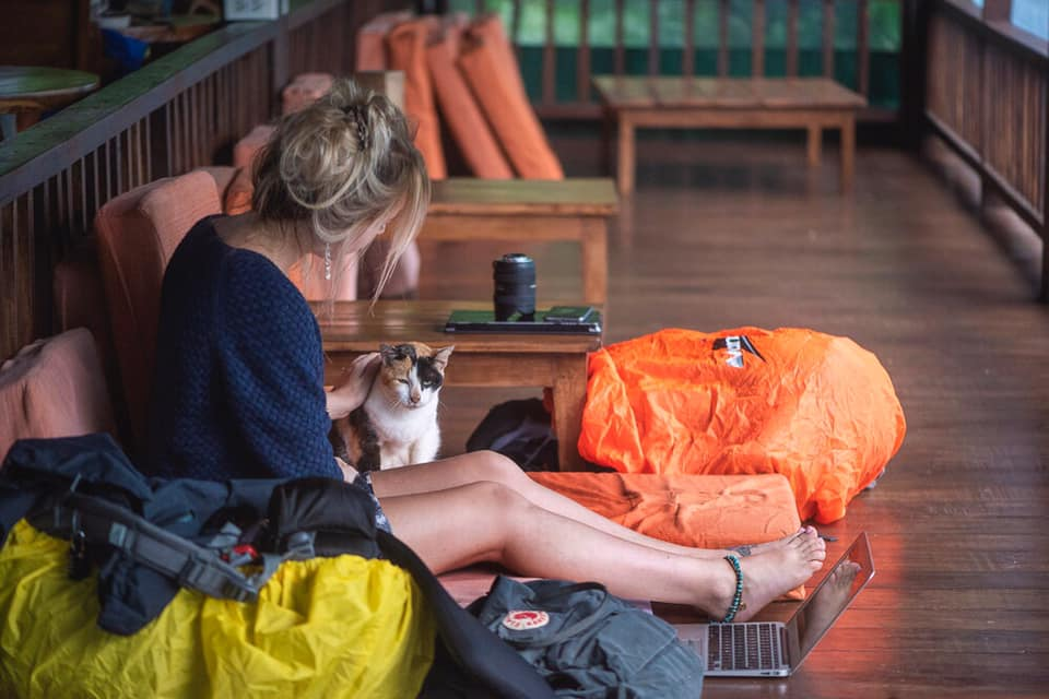 How I Quit My Job and Spent a THIRD of the Year Travelling   UK Lifestyle Blog