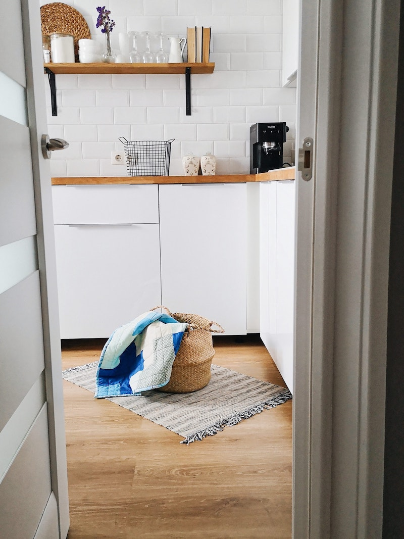 Tips on How to Organise Your Kitchen and Maintain a Minimalist Lifestyle | UK Lifestyle Blog