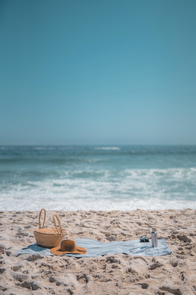 Getting Ready for Summer – Socially Distanced or Otherwise | UK Lifestyle Blog