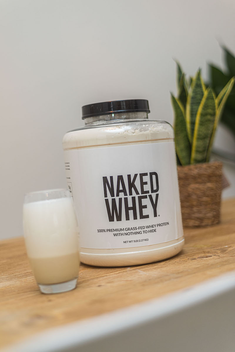 Fuel for Performance: Post-Surf Protein Powder Shakes with Naked Nutrition | UK Lifestyle Blog