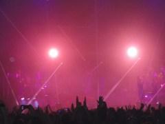 The Knife - Aragon Ballroom - Chicago - April 23, 2014