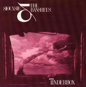 Siouxsie & The Bansheese - Tinderbox