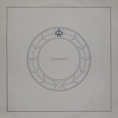 The Wake - Harmony