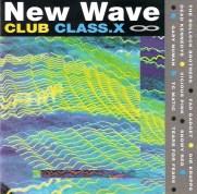 VA - New Wave Club Class X 8