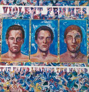 Violent Femmes - The Blind Leading the Nakes