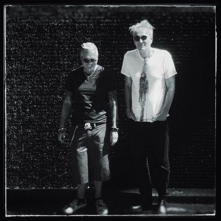 Bill Leeb with Black Needle Noise