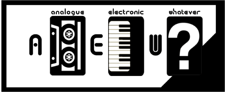 Analogue Electronic Whatever
