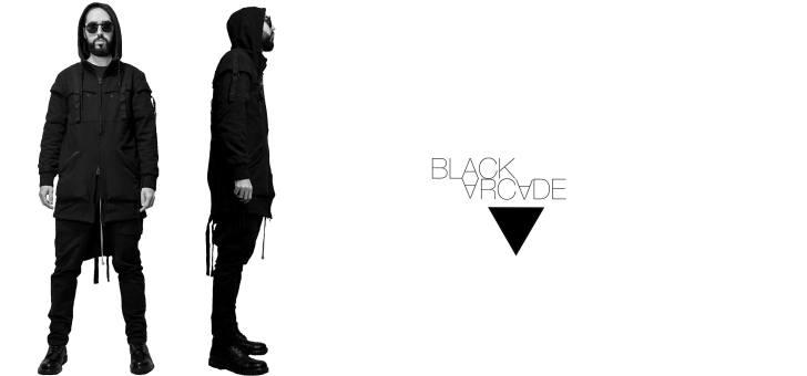 Black Arcade