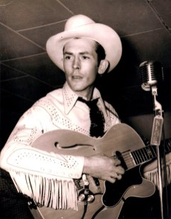 Hank Williams Sr. (Sweet Nudie Jacket)