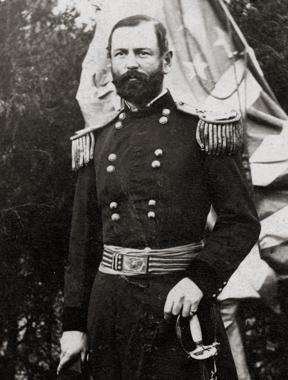 Image result for general fitz john porter