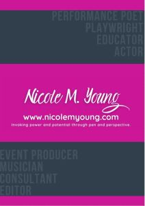 Nicole Young information