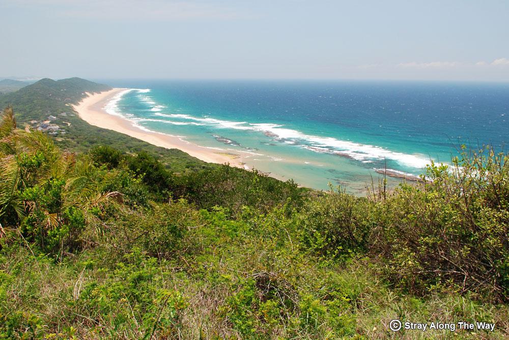 Madejanine view Mozambique