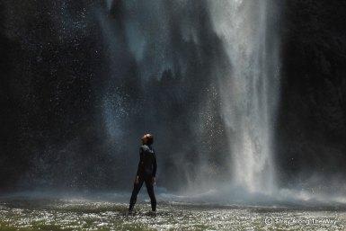 Lone Creek Falls near Sabie