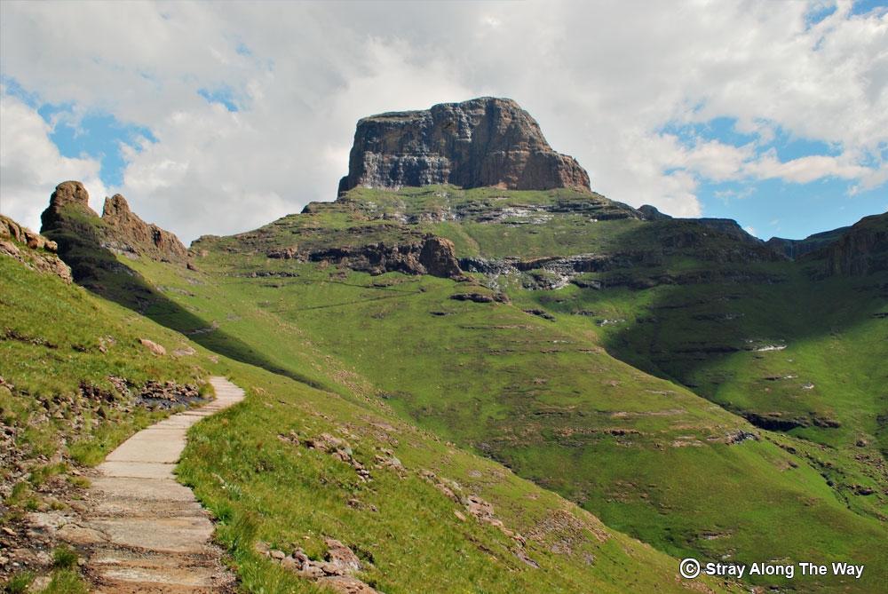 The Sentinel Peak