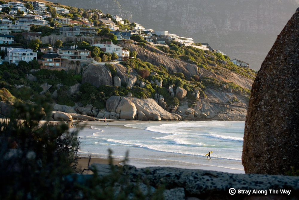 40 of our best beaches in South Africa (from east to west)