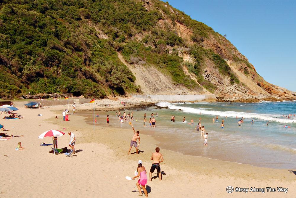 Victoria Bay Beach