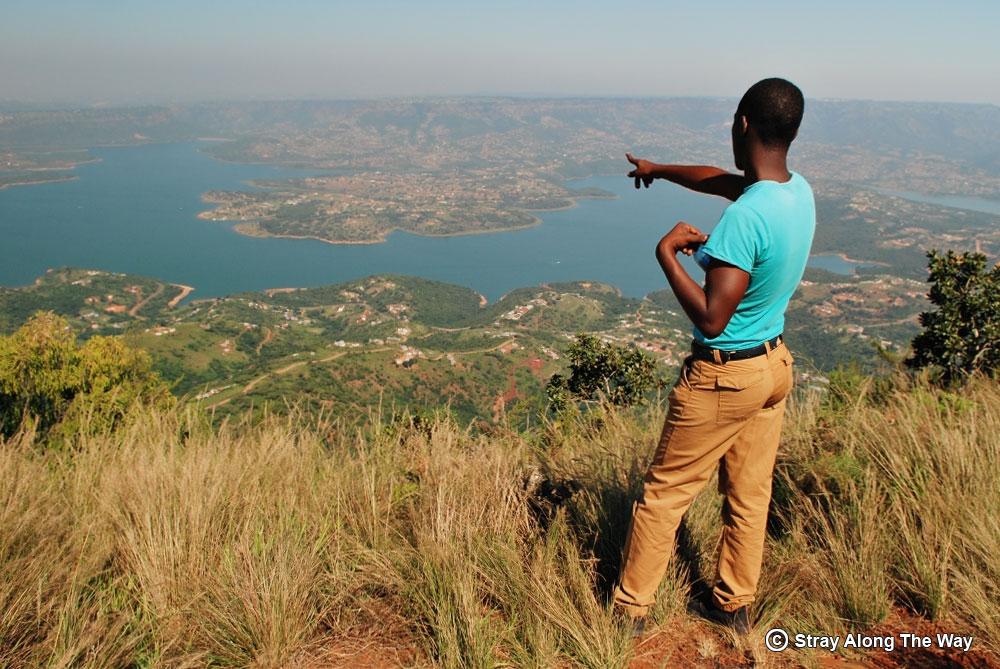 Inanda Mountain Durabn kwazulu-natal