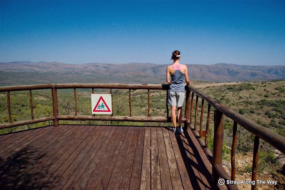 Jill Ithala Game Reserve