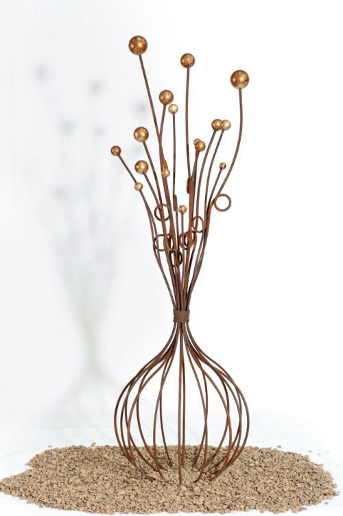 plant support/sculpture