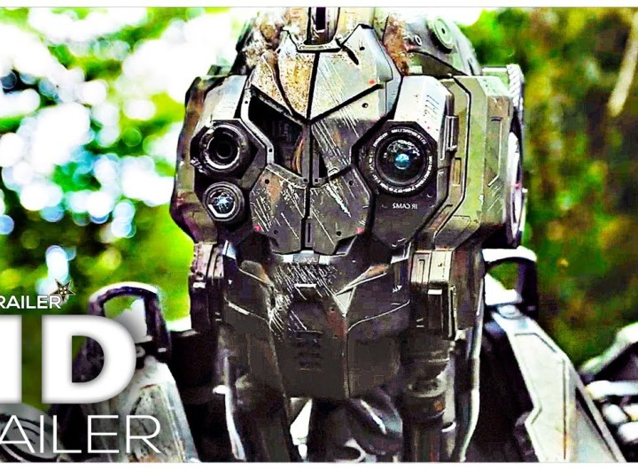 MONSTERS OF MAN Official Trailer (2020) Sci-Fi Movie HD