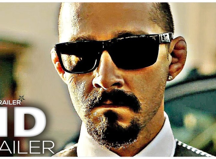 THE TAX COLLECTOR Official Trailer (2020) Shia LaBeouf, Thriller Movie HD