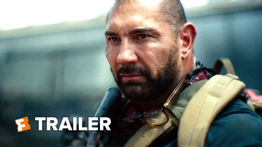 Army of the Dead Trailer #1 (2021)   Movieclips Trailers