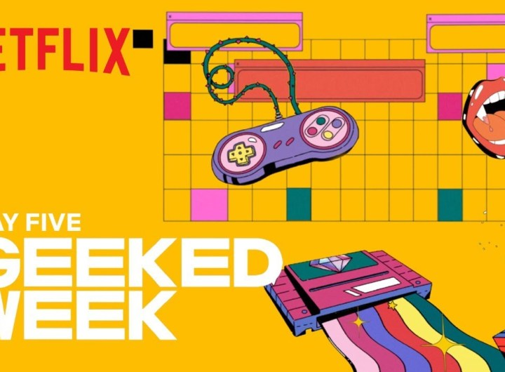 The Witcher, The Cuphead Show! & More | GEEKED WEEK - Day 5 | Netflix