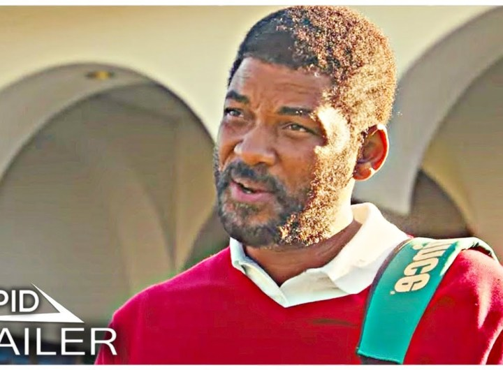 KING RCHARD Official Trailer (2021) Will Smith, Jon Bernthal Movie HD